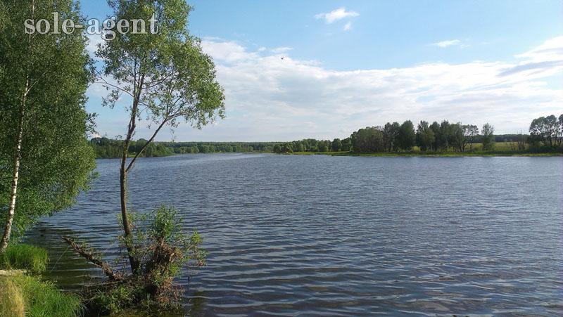 рыбалка в липитино озерский