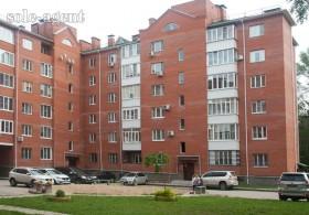 Купить 4-комнатную квартиру Коломна пр-т Кирова 58Д о/п 143м² 6/6 эт.