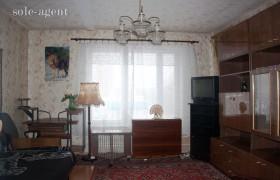 Купить 3-комнатную квартиру Коломна ул. Ленина 63 о/п 65м² 2/9 эт.