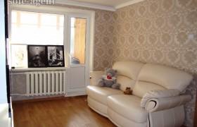 Купить 2-комнатную квартиру Коломна ул. Девичье Поле 25 о/п 45,7м² 2/9 эт.