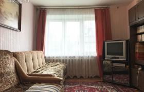 Купить 1-комнатную квартиру Коломна, с. Акатьево о/п 30м² 1/2 эт.
