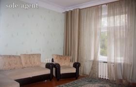 Купить 2-комнатную квартиру Коломна улица Дзержинского 13 о/п 50м² 3/4 эт.
