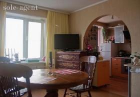 Купить 3-комнатную квартиру Коломна ул. Ленина 65 о/п 66,4м² 6/9 эт.