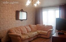 Снять 2-комнатную квартиру в Коломне ул. Гагарина 20 о/п 60 м² 3/10 эт.