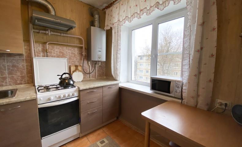 Купить 2-комнатную квартиру Коломна ул. Гагарина 64 о/п 44.5м² 4/5 эт.
