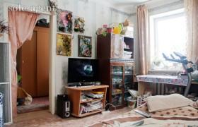 Купить 2-комнатную квартиру Коломна улица Первомайская 47А о/п 46м² 1/2 эт.