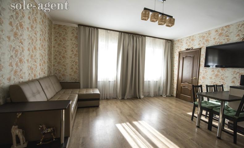 Купить 2-комнатную квартиру Коломна ул. Уманская 5 о/п 58м² 1/3 эт.