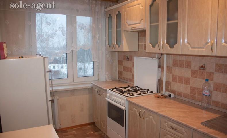 Снять 3-комнатную квартиру в Коломне ул. Калинина 8 о/п 63 м² 6/9 эт.