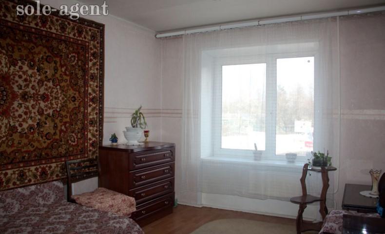 Снять 2-комнатную квартиру в Коломне ул. Щуровская 48 о/п 51 м² 3/9 эт.