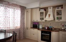 Купить 3-комнатную квартиру Коломна ул. Малышева 13 о/п 100,3м² 9/9 эт.