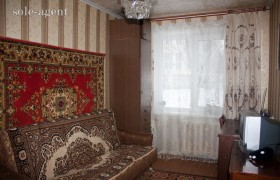 Купить 2-комнатную квартиру Коломна ул. Шилова 9 о/п 47,5м² 1/9 эт.