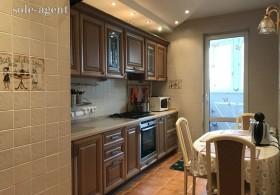 Купить 2-комнатную квартиру Коломна ул. Фрунзе 39а о/п 60м² 5/9 эт.