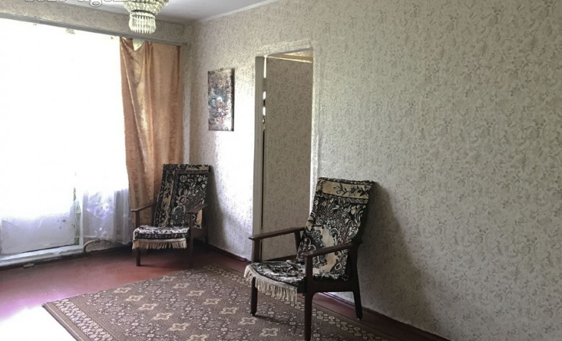 Снять 2-комнатную квартиру в Коломне пр-т Кирова 50