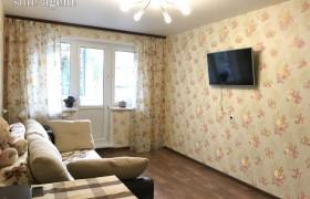 Купить 2-комнатную квартиру Коломна ул. Макеева 4 о/п 46м² 2/5 эт.