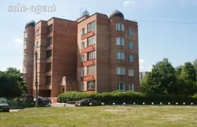 Купить 5-комнатную квартиру Коломна ул. Горького 36 о/п 216м² 5/5 эт.