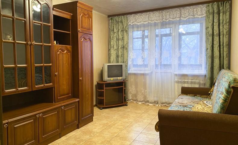 Купить 2-комнатную квартиру Коломна пр-т Кирова 7 о/п 47 м² 2/5 эт.