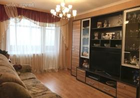 Купить 3-комнатную квартиру Коломенский район с. Акатьево  о/п 65,4м² 3/5 эт.