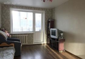 Купить 1-комнатную квартиру Коломенский район п. Первомайский о/п 36м² 3/3 эт.