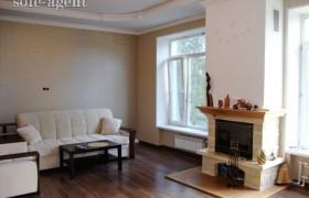 Купить 3-комнатную квартиру Коломна ул. Ватутина 3 о/п 90м² 4/4 эт.