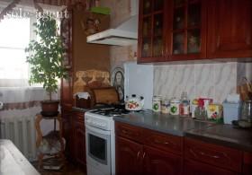 Купить 3-комнатную квартиру Коломна ул. Девичье Поле 3 о/п 66,5м² 8/9 эт.