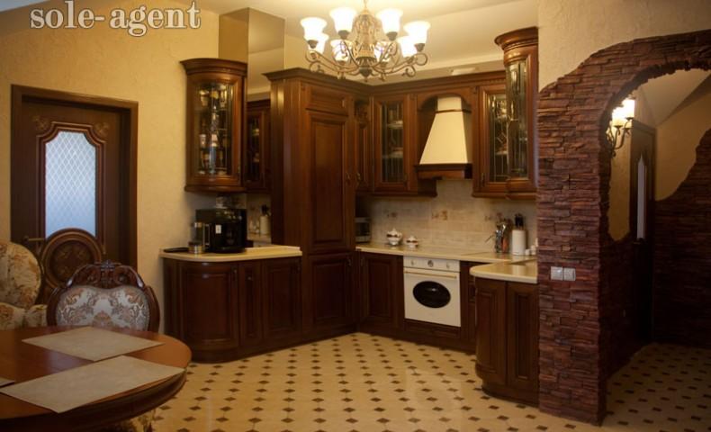 Купить 3-комнатную квартиру Коломна ул. Уманская 5 о/п 76,5м² 3/3 эт.