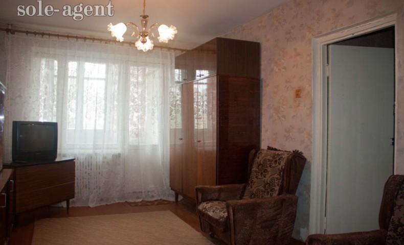 Снять 2-комнатную квартиру в Коломне  ул. Девичье Поле 13 о/п 48 м² 8/9 эт.