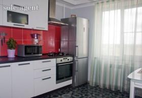 Купить 1-комнатную квартиру Коломна ул. Девичье поле 2Д о/п 40м² 5/10 эт.
