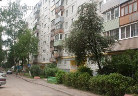 Купить 2-комнатную квартиру Коломна ул. Весенняя 26 о/п 48 м² 8/9 эт.