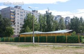 Купить 3-комнатную квартиру Коломна б-р 800-летия 10 о/п 69м² 1/9 эт.