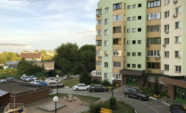 Купить 1-комнатную квартиру Коломна ул. Дзержинского 76