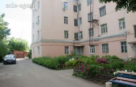 Купить 3-комнатную квартиру Коломна ул. Комсомольская 2 о/п 76м² 2/4 эт.