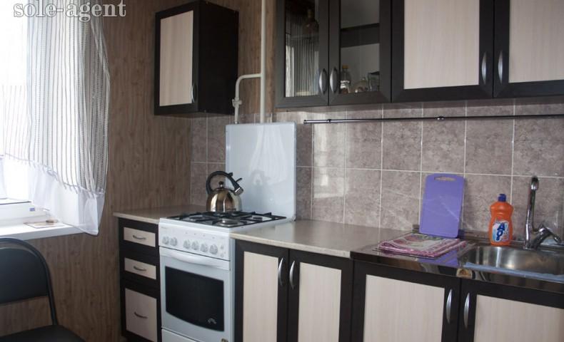 Снять 1-комнатную квартиру в Коломне ул Гаврилова 7 о/п 34 м² 4/9 эт.
