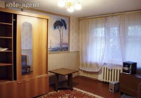 Купить 1-комнатную квартиру Коломна ул. Ленина 56 о/п 30,6м² 1/5 эт.