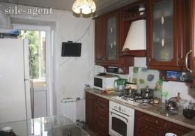Купить 3-комнатную квартиру Коломна ул. Огородная 93 о/п 65м² 4/5 эт.
