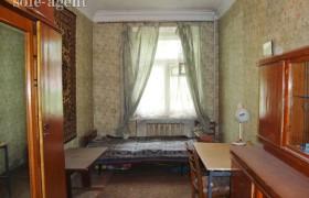 Купить комнату 14м² в Коломне ул. Дзержинского 16 1/4 эт.