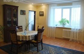 Купить 4-комнатную квартиру в Коломне ул. Ленина 69 о/п 106м² 8/10 эт.