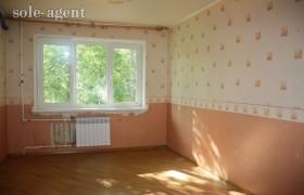 Купить 1-комнатную квартиру Коломна пр-т Кирова 58 о/п 31м² 2/5 эт.