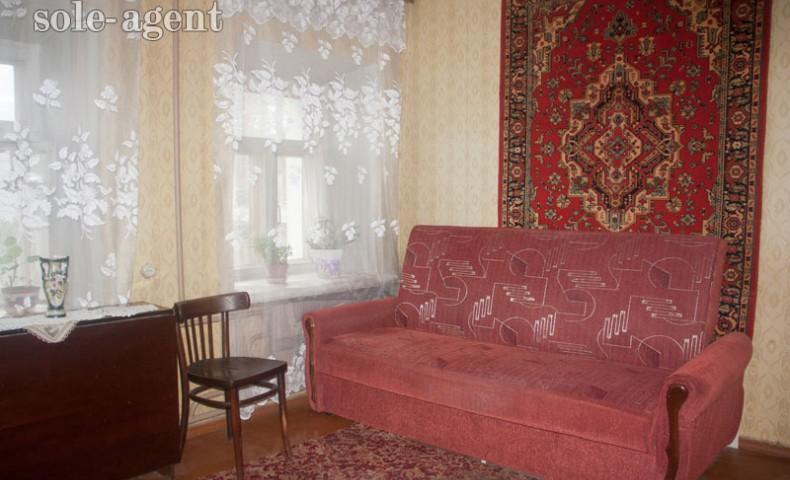 Купить 2-комнатную квартиру Коломна ул. Посадская 24 о/п 40м² 1/2 эт.