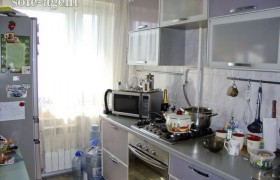 Купить 3-комнатную квартиру Коломна площадь Советская 7 о/п 63м² 7/9 эт.