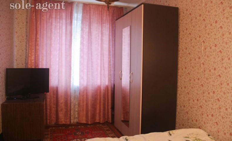 Снять 2-комнатную квартиру в Коломне ул. Пионерская 56 о/п 45 м² 3/9 эт.