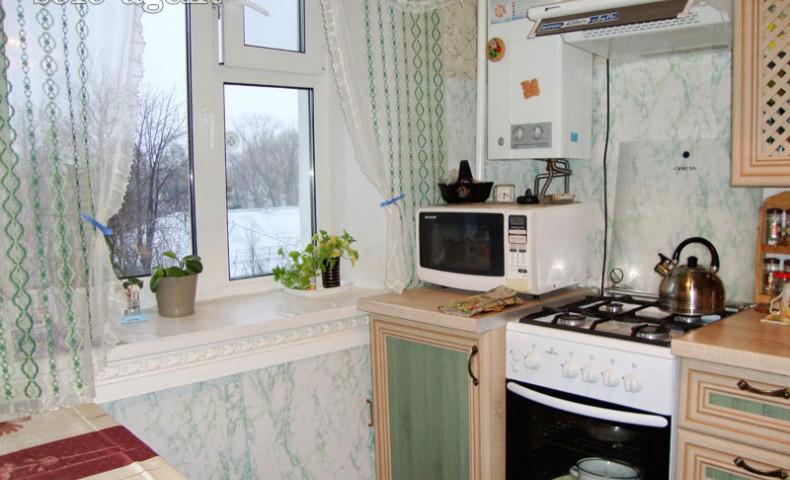 Купить 2-комнатную квартиру Коломна ул. Ленина 44 о/п 42м² 4/5 эт.