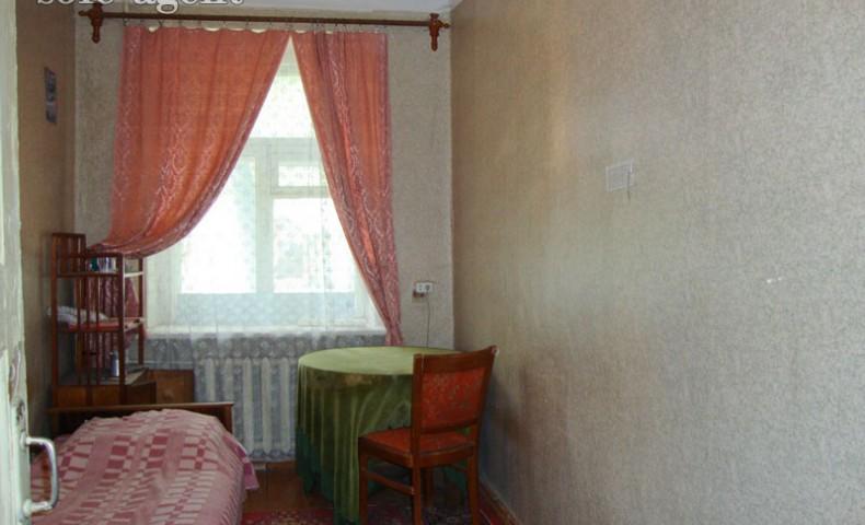 Купить комнату 9,5м² в Коломне ул. Дзержинского 16 1/4 эт.