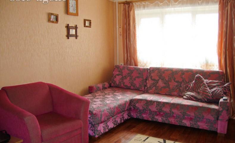 Купить 1-комнатную квартиру Коломна ул. Зеленая 2А о/п 31м² 1/2 эт.