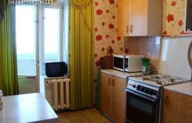 Купить 2-комнатную квартиру Коломна улица Полянская 25 о/п 55м² 9/9 эт.