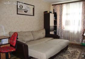 Купить 1-комнатную квартиру Коломна пр-т Кирова 78 о/п 34м² 10/10 эт.
