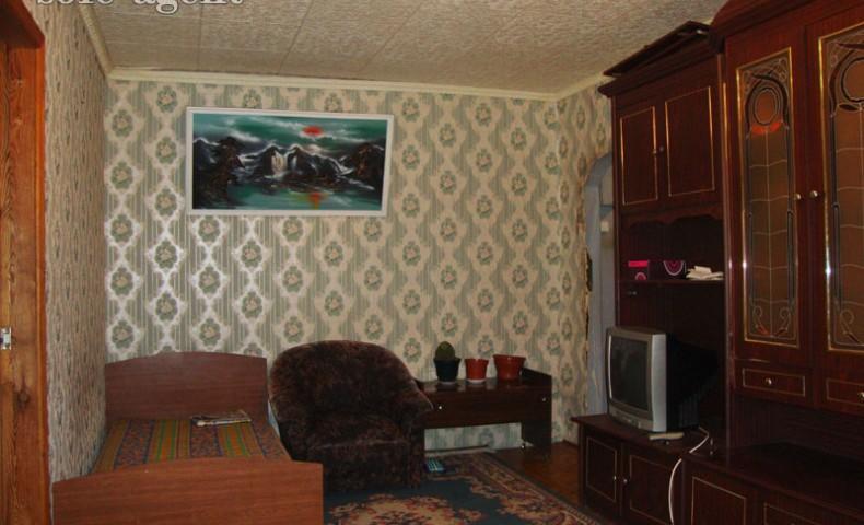 Снять 3-комнатную квартиру в Коломне ул. Пионерская 50А о/п 62 м² 5/9 эт.