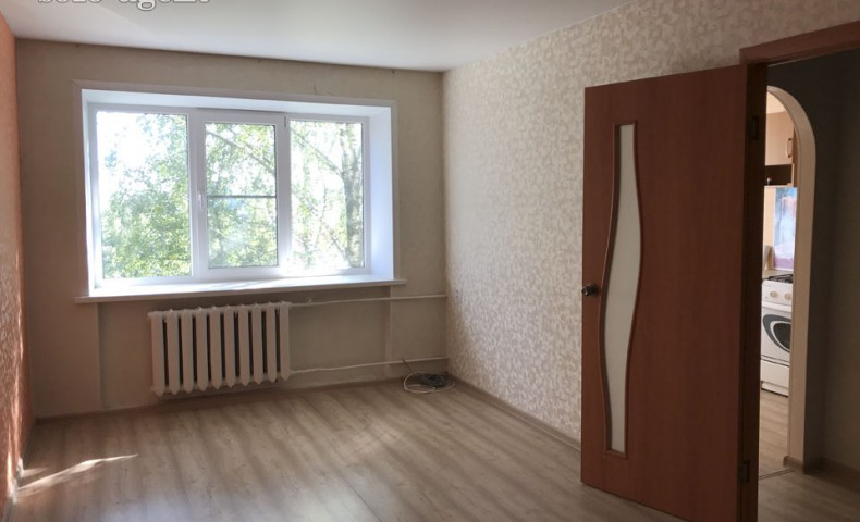 Снять 1-комнатную квартиру в Коломне ул. Калинина 24 о/п 31 м² 4/5 эт.
