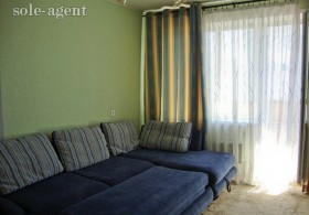 Купить 1-комнатную квартиру Коломна ул. Октябрьской Революции 344 о/п 33,7м² 9/9 эт.