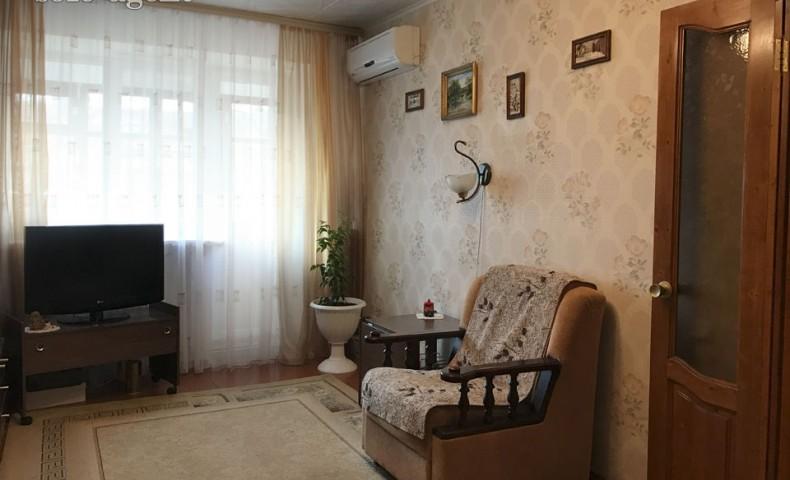 Купить 1-комнатную квартиру Коломна ул. Дзержинского 6 о/п 30м² 5/5 эт.