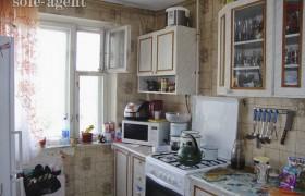 Купить 3-комнатную квартиру Коломна ул. Октябрьской Революции 344 о/п 68,3м² 4/9 эт.